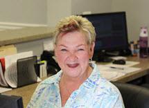 Staff - Helen Turner